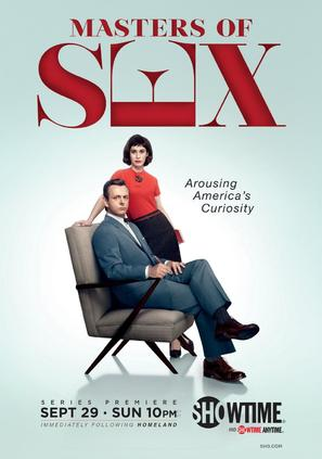 """Masters of Sex"" - Movie Poster (thumbnail)"