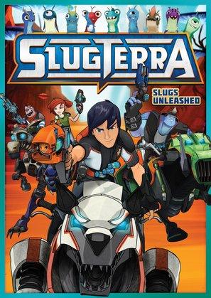 """""""Slugterra"""""""
