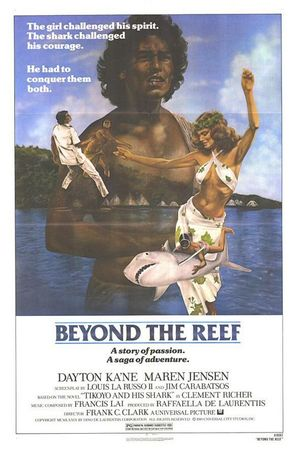 Beyond the Reef - Movie Poster (thumbnail)