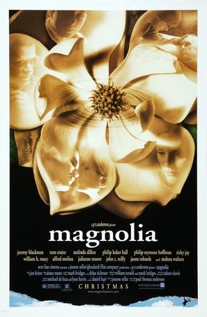 Magnolia - Movie Poster (thumbnail)