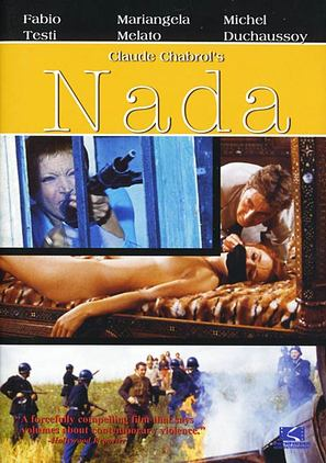 Nada - Movie Cover (thumbnail)