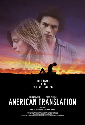 American Translation - French Movie Poster (thumbnail)