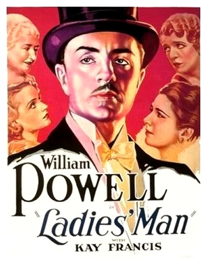Ladies' Man - Movie Poster (thumbnail)
