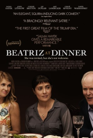 Beatriz at Dinner - Movie Poster (thumbnail)