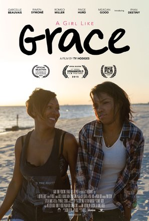 A Girl Like Grace - Movie Poster (thumbnail)