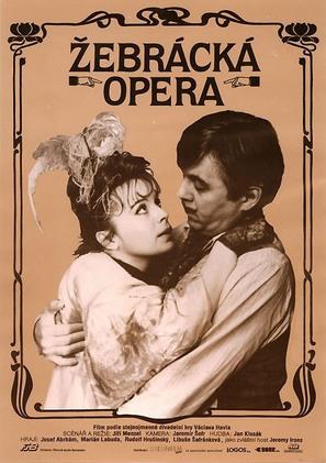 Zebrácká opera