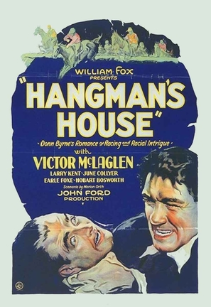 Hangman's House - Movie Poster (thumbnail)