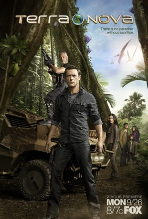 """Terra Nova"" - Movie Poster (thumbnail)"