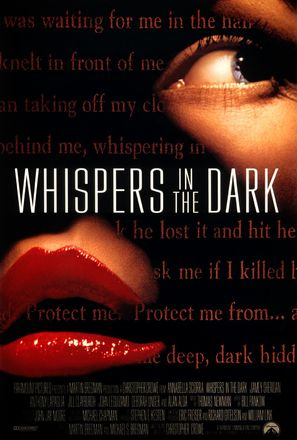 Whispers in the Dark - Movie Poster (thumbnail)