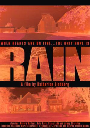 Rain - poster (thumbnail)