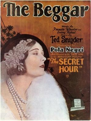 The Secret Hour - poster (thumbnail)