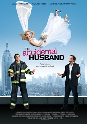 The Accidental Husband - Movie Poster (thumbnail)
