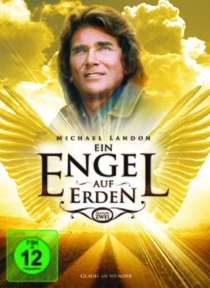 """Highway to Heaven"" - German Movie Cover (thumbnail)"