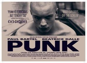 Punk - Movie Poster (thumbnail)