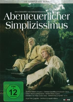 """""""Des Christoffel von Grimmelshausen abenteuerlicher Simplicissimus"""""""