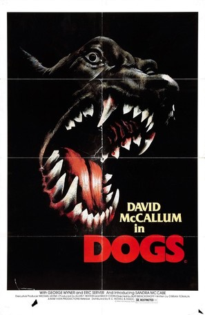 Dogs - Movie Poster (thumbnail)