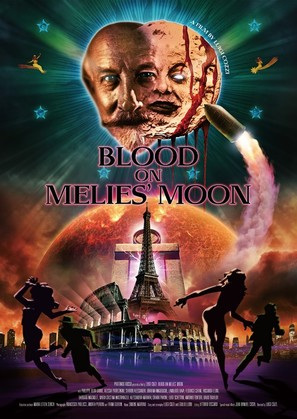 Blood on Méliès' Moon