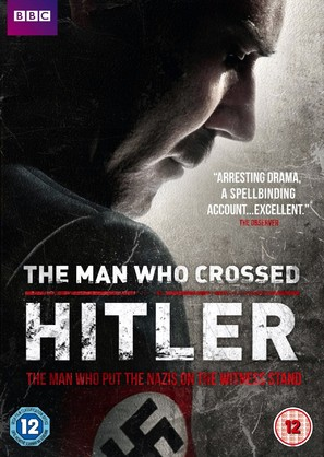 The Man who Crossed Hitler - British Movie Cover (thumbnail)