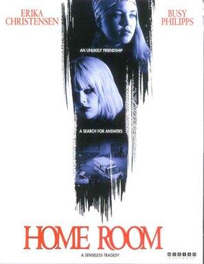 Home Room - poster (thumbnail)
