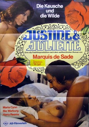 Justine och Juliette