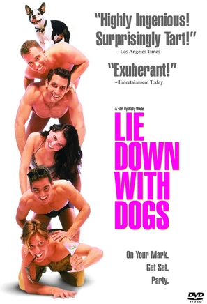 Lie Down with Dogs - DVD cover (thumbnail)