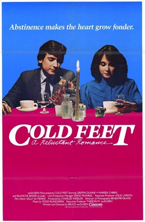 Cold Feet - Movie Poster (thumbnail)