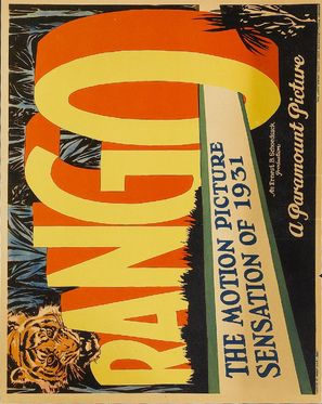 Rango - Movie Poster (thumbnail)