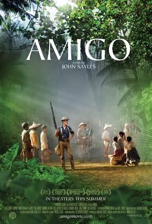 Amigo - Movie Poster (thumbnail)