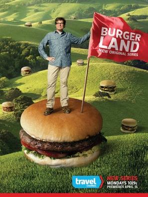 """""""Burger Land"""""""
