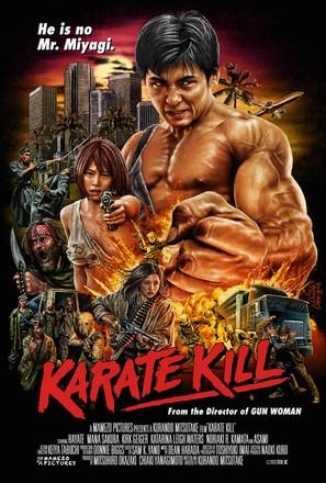 Karate Kill