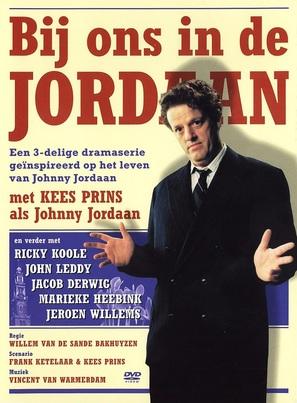 """""""Bij ons in de Jordaan"""" - Dutch Movie Cover (thumbnail)"""