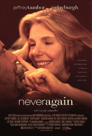 Never Again - poster (thumbnail)
