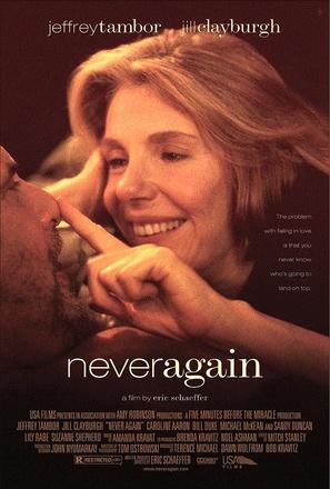 Never Again - poster (thumbnail)