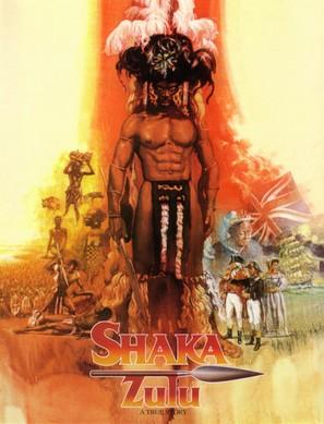 """""""Shaka Zulu"""""""