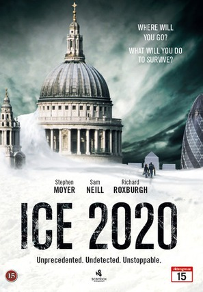 """Ice"" - Danish DVD cover (thumbnail)"