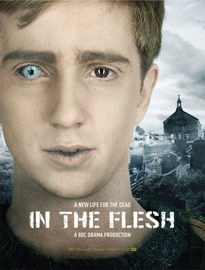 """In the Flesh"" - British Movie Poster (thumbnail)"