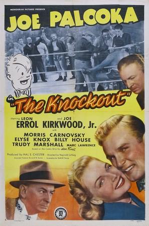Joe Palooka in the Knockout - Movie Poster (thumbnail)
