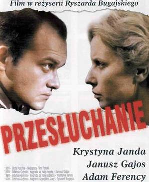 Przesluchanie - Polish Movie Cover (thumbnail)