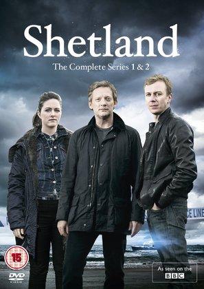 """""""Shetland"""""""