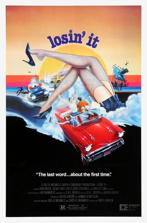 Losin' It - Movie Poster (thumbnail)