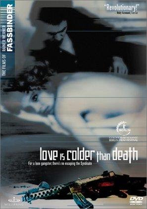 Liebe ist kälter als der Tod