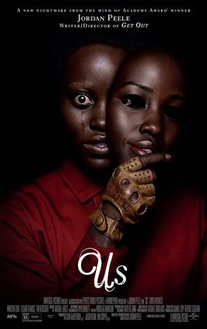 Us - Movie Poster (thumbnail)