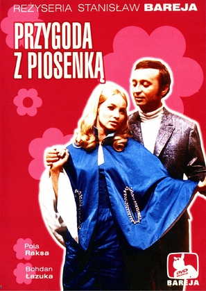 Przygoda z piosenka - Polish Movie Cover (thumbnail)