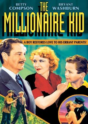 The Millionaire Kid - Movie Cover (thumbnail)