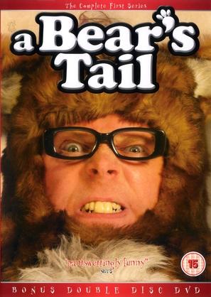 """A Bear's Tail"""