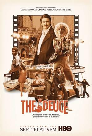 """The Deuce"""
