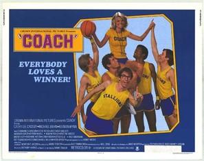 Coach - Movie Poster (thumbnail)