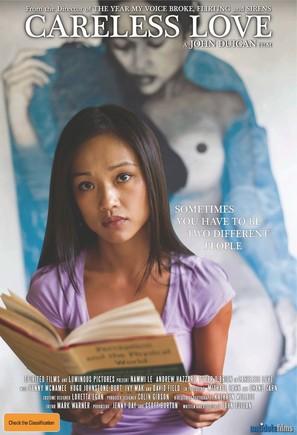 Careless Love - Australian Movie Poster (thumbnail)