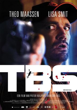 TBS - Dutch Movie Poster (thumbnail)