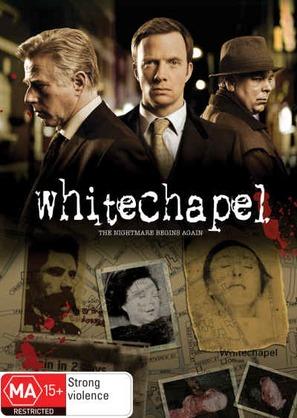 """Whitechapel"" - New Zealand Movie Cover (thumbnail)"